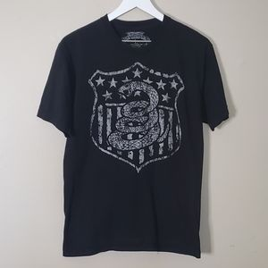 Don't Tread On Me Graphic Tee